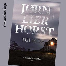 Horst, Jørn Lier - Tulikoe, äänikirja