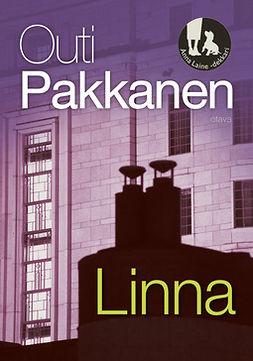 Pakkanen, Outi - Linna, ebook