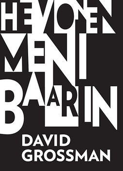 Grossman, David - Hevonen meni baariin, ebook