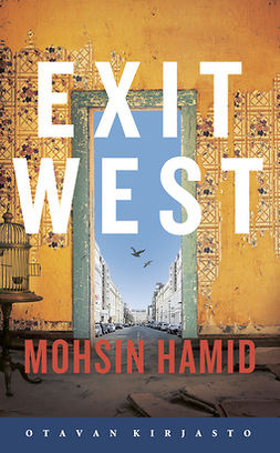Hamid, Mohsin - Exit west, ebook