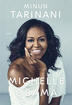 Obama, Michelle - Minun tarinani, e-kirja
