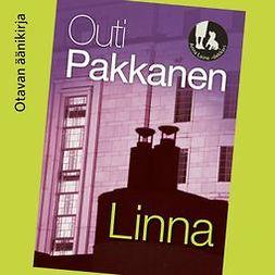 Pakkanen, Outi - Linna, äänikirja