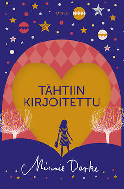 Darke, Minnie - Tähtiin kirjoitettu, ebook
