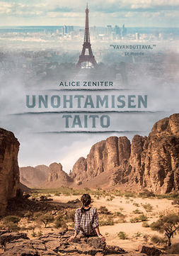 Zeniter, Alice - Unohtamisen taito, ebook