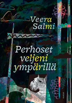 Salmi, Veera - Perhoset veljeni ympärillä, ebook