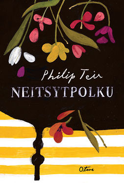 Teir, Philip - Neitsytpolku, ebook