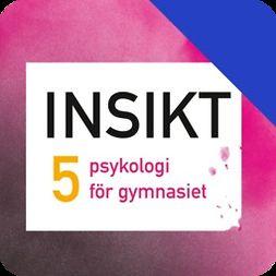 Päivänsalo, Tiina-Maria - Insikt 5 Ljudbok (OPS16), audiobook