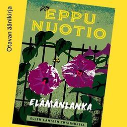 Nuotio, Eppu - Elämänlanka, audiobook