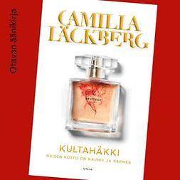 Läckberg, Camilla - Kultahäkki, äänikirja