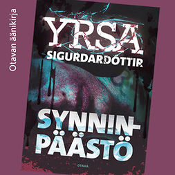 Sigurðardóttir, Yrsa - Synninpäästö, äänikirja