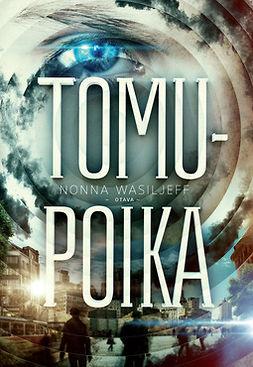 Wasiljeff, Nonna - Tomupoika, ebook
