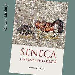 Elämän lyhyydestä / Seneca