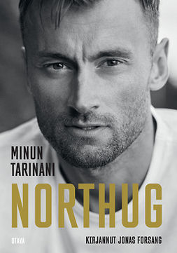 Forsang, Jonas - Northug: Minun tarinani, audiobook
