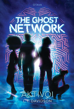 Davidson, I. l. - The Ghost Network - Aktivoi, e-kirja