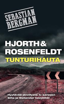 Hjorth, Michael - Tunturihauta, e-kirja