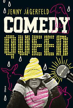 Jägerfeld, Jenny - Comedy Queen, ebook