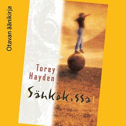 Hayden, Torey - Sähkökissa, äänikirja