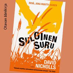 Nicholls, David - Suloinen suru, äänikirja