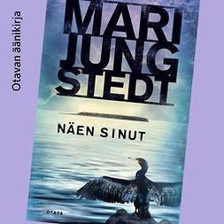 Jungstedt, Mari - Näen sinut, äänikirja