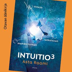 Intuitio3: Yhteys mahdottoman ratkaisuun