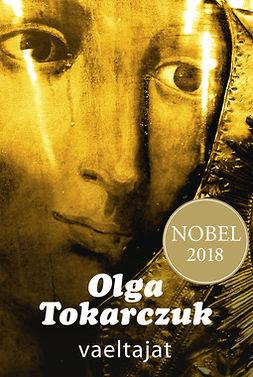 Tokarczuk, Olga - Vaeltajat, e-kirja