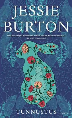 Burton, Jessie - Tunnustus, e-kirja