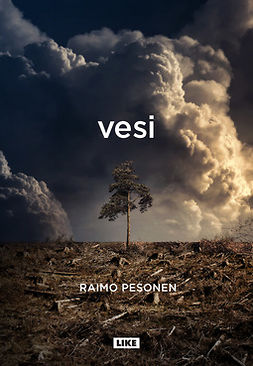 Pesonen, Raimo - Vesi, ebook