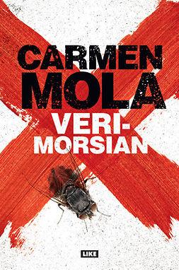 Mola, Carmen - Verimorsian, e-kirja