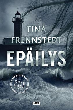 Frennstedt, Tina - Epäilys, e-kirja