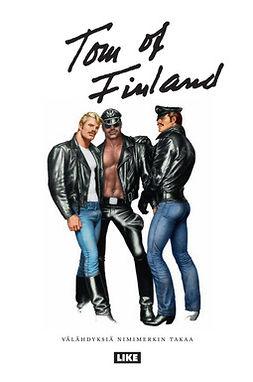 Pulkkinen, Kalervo - Tom of Finland - Välähdyksiä nimimerkin takaa, e-kirja
