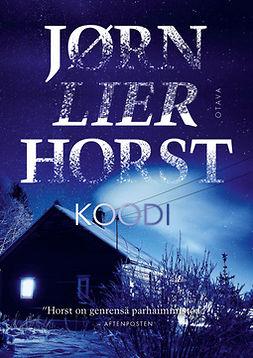 Horst, Jørn Lier - Koodi, ebook