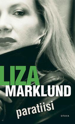 Marklund, Liza - Paratiisi, e-kirja
