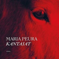 Peura, Maria - Kantajat, äänikirja