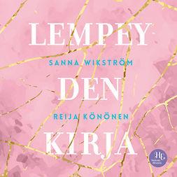 Wikström, Sanna - Lempeyden kirja, äänikirja