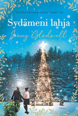 Gladwell, Jenny - Sydämeni lahja, e-kirja