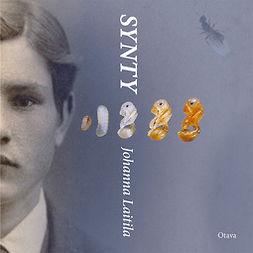 Laitila, Johanna - Synty, äänikirja