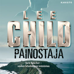 Child, Lee - Painostaja, audiobook