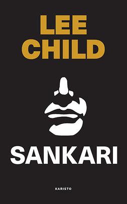 Child, Lee - Sankari, ebook