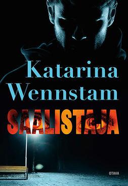 Wennstam, Katarina - Saalistaja, e-kirja
