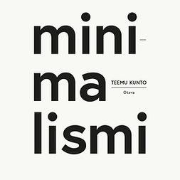 Kunto, Teemu - Minimalismi, äänikirja