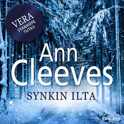 Cleeves, Ann - Synkin ilta, äänikirja