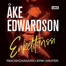Edwardson, Åke - Enkelitanssi, äänikirja