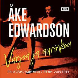 Edwardson, Åke - Varjoa ja aurinkoa, äänikirja