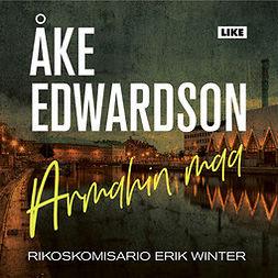 Edwardson, Åke - Armahin maa, äänikirja