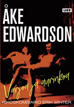 Edwardson, Åke - Varjoa ja aurinkoa, e-kirja