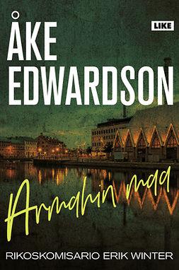 Edwardson, Åke - Armahin maa, e-kirja