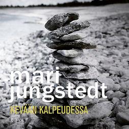 Jungstedt, Mari - Kevään kalpeudessa, äänikirja