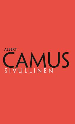 Camus, Albert - Sivullinen, e-kirja