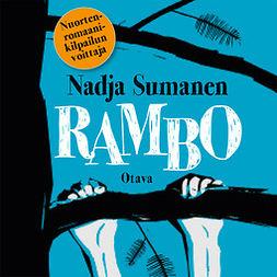 Sumanen, Nadja - Rambo, äänikirja
