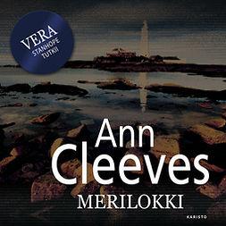 Cleeves, Ann - Merilokki, äänikirja